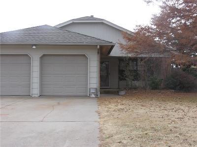 Piedmont Single Family Home For Sale: 520 NW Jefferson Avenue