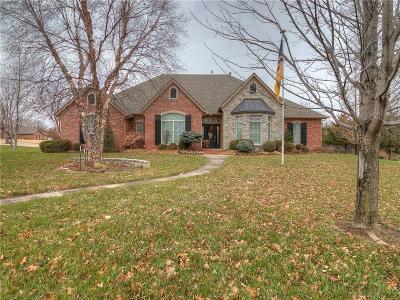 Single Family Home For Sale: 13681 NE 65th