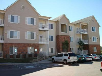 Norman Condo/Townhouse For Sale: 2200 Classen #3115