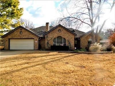 Guthrie Single Family Home For Sale: 912 Birdcreek Lane