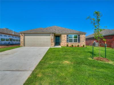 Piedmont Single Family Home For Sale