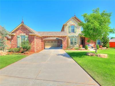 Oklahoma City Single Family Home For Sale: 13120 Rock Canyon Road