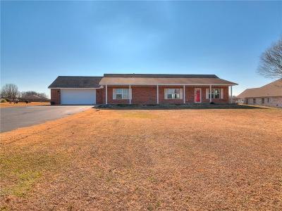 Shawnee Single Family Home For Sale: 41801 Hazel Dell Road