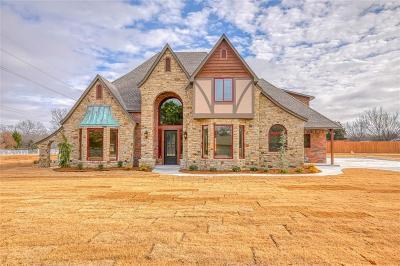 Single Family Home For Sale: 1580 Moran