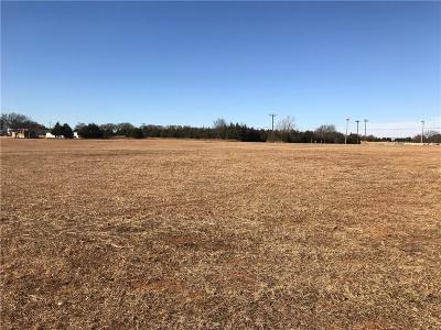 Shawnee Residential Lots & Land For Sale: SW Corner Hardesty Coker Rd