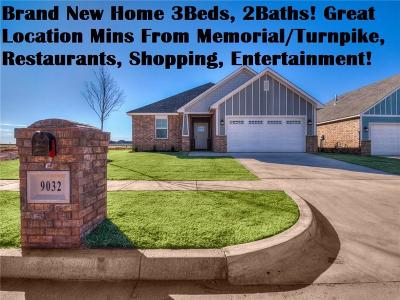 Single Family Home For Sale: 9032 NW 143rd Street