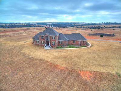 Single Family Home For Sale: 2722 W Highway 130