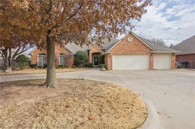 Single Family Home For Sale: 11508 S Linn Avenue