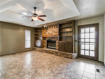 Single Family Home For Sale: 2409 SW 103rd Street