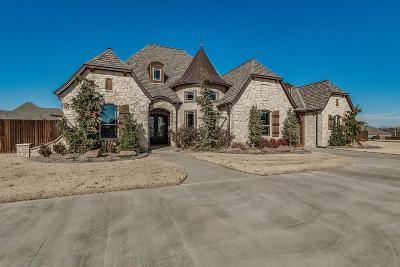Moore Single Family Home For Sale: 11616 Tarantino Drive