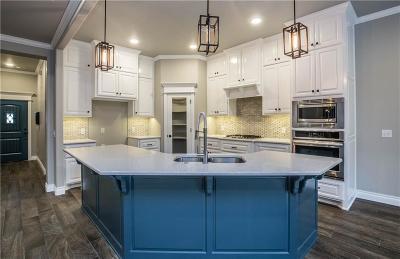 Single Family Home For Sale: 7840 Ashleaf Terrace