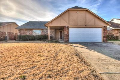 Single Family Home For Sale: 625 Westridge Drive