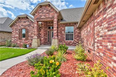 Single Family Home For Sale: 4517 Hidalgo Avenue