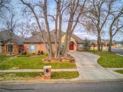 Norman Single Family Home For Sale: 3436 Teton Court