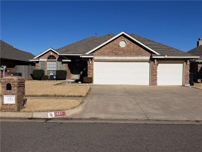 Oklahoma City OK Single Family Home For Sale: $198,000