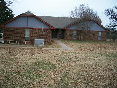 Shawnee Single Family Home For Sale: 3 Jon Flowers Drive