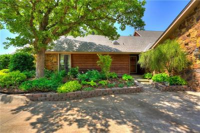 Arcadia Single Family Home For Sale: 13501 S Westminster