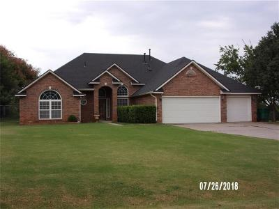 Forest Park Single Family Home For Sale: 3827 Kings Court