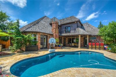 Norman Single Family Home For Sale: 4504 Greystone Lane