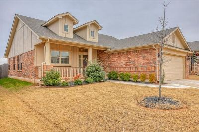 Norman Single Family Home For Sale: 3137 Midland Valley