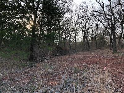 Norman Residential Lots & Land For Sale: 8000 E Robinson Street