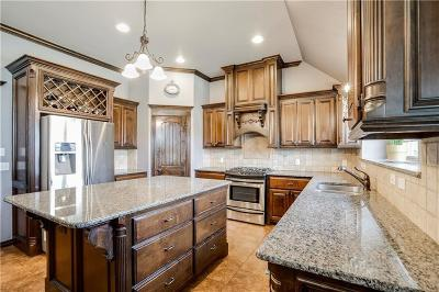 Moore OK Single Family Home For Sale: $279,500