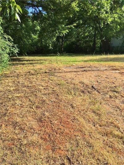 Shawnee Residential Lots & Land For Sale: 1206 E Highland