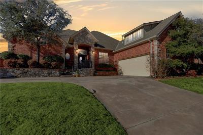 Edmond Single Family Home For Sale: 3041 Garden Vista