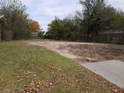 Moore Residential Lots & Land For Sale: 615 SW 14th Street