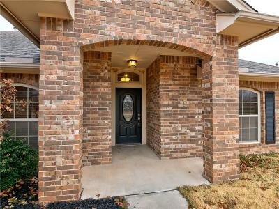 Norman Single Family Home For Sale: 605 Gyrfalcon