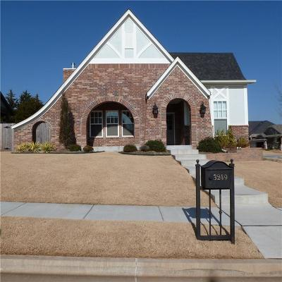 Edmond Single Family Home For Sale: 3249 Farmers Market