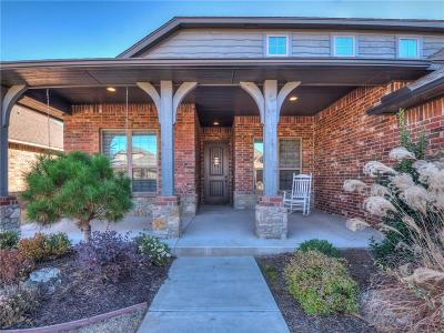 Oklahoma City OK Single Family Home For Sale: $285,000