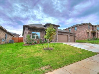 Yukon Single Family Home For Sale: 11204 NW 94th Street