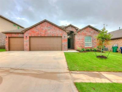 Yukon Single Family Home For Sale: 11305 NW 94th Terrace