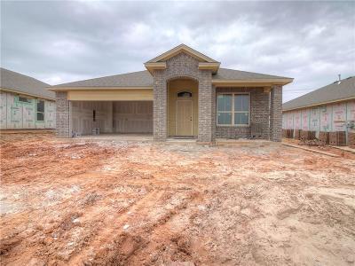 Yukon Single Family Home For Sale: 9525 Timberwind Lane