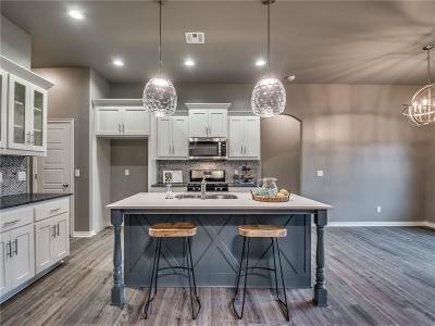 Yukon Single Family Home For Sale: 8905 Stacy Lynn