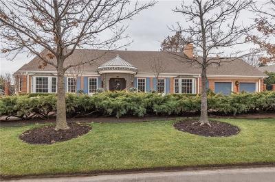 Oklahoma City OK Single Family Home For Sale: $805,000
