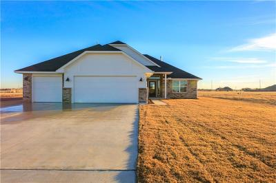 Piedmont Single Family Home For Sale: 3832 Richards Way NE