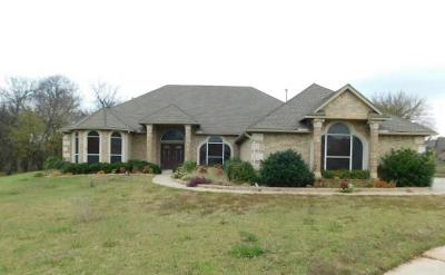 Moore Single Family Home For Sale: 205 S Riverside Drive