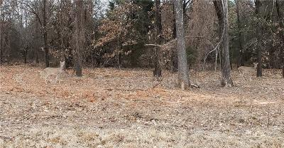 Noble Residential Lots & Land For Sale: 120th