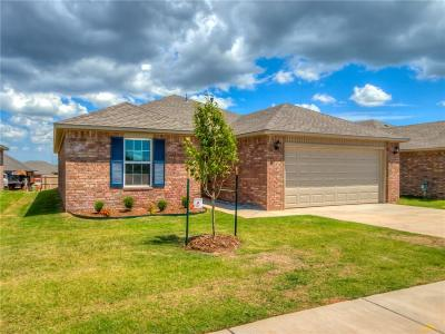Newcastle Single Family Home For Sale: 2025 Bosc Drive