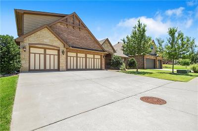 Norman Single Family Home For Sale: 2111 Bates Court