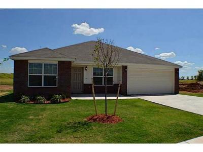 Noble Single Family Home For Sale: 1401 Quartz Place
