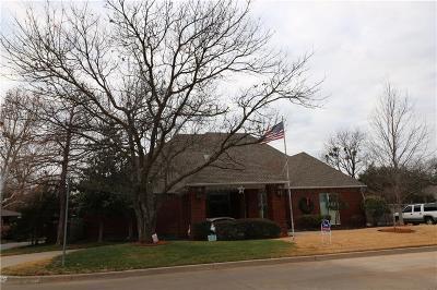 Oklahoma City Single Family Home For Sale: 3056 Brush Creek Road