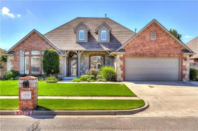 Norman Single Family Home For Sale: 4138 Pine Hill Road