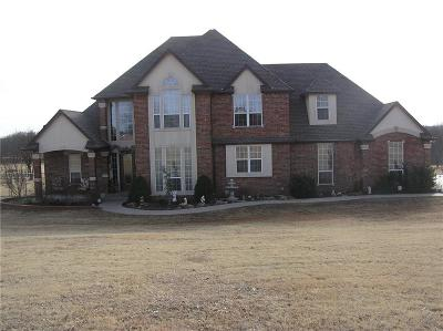 Piedmont Single Family Home For Sale: 5970 NE Skylar Ridge Road