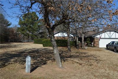 Choctaw Single Family Home For Sale: 3645 Railhead Circle