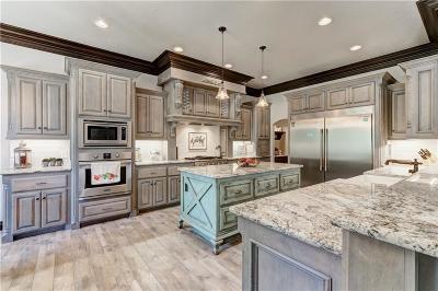 Oklahoma City Single Family Home For Sale: 7333 SW 74th Street