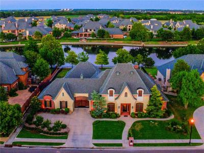 Oklahoma City Single Family Home For Sale: 13000 Anduin Avenue