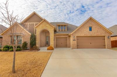 Norman Single Family Home For Sale: 4228 Lorings Circle